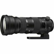 Sigma 85mm f/1.4 High Quality Lens for Nikon