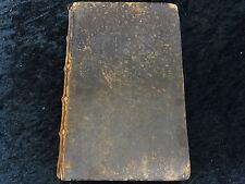 C1700 Hardback - Practical discources upon several subjects Vol-John Scott