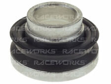 RACEWORKS LOWER INJECTOR MOUNTING BOSS FOR TOYOTA 1JZ / 2JZ (EACH) ALY-046