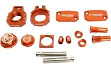 Moose Racing Bling Pack for KTM 2013 13 250SX 250 350 450 SXF XCF 1231-0914
