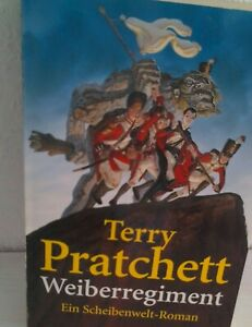Terry Pratchett Das Weiberregiment