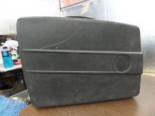 Vintage Krauser Left Saddlebag Pannier BMW R50 R60 R65 R75 R80 R90 R100 Airhead