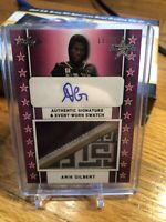 Arik Gilbert 2020 Leaf All American BOWL Auto Autograph 15/20 RPA Florida