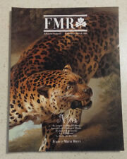 FMR rivista  n. 162 - Febbraio / Marzo 2004