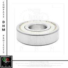 Cuscinetto radiale a sfere 6306ZZ 30 mm CNC