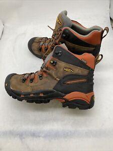 Men's Keen Targhee Lace Boots High Polar Waterproof Size 13EE CY972
