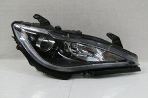 2017-2020 CHRYSLER PACIFICA FACTORY OEM RIGHT HALOGEN HEADLIGHT WITH LED TYPE R6