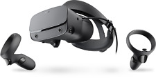 Oculus - Rift S PC-Powered VR Gaming Headset - Black