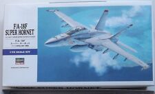 1/72 Hasegawa F/A-18F Super Hornet #548 **END OF LISTING SALE** NOT RELISTING