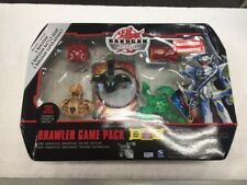 Bakugan Gundalian Invaders Brawler Game Pack