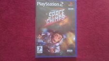 SPACE CHIMPS SONY  PLAYSTATION 2 PS2 PAL VGC