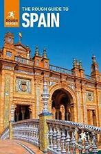 The Rough Guide to Spain (Rough Guides), Butler, Stuart,Tallantyre, Steve,Basket