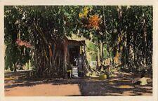 Postcard Saigon South Vietnam