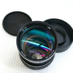 Extremely RARE Collectible JUPITER-39 5.6/135mm M42 Experimental TELEPHOTO Lens