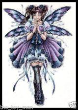 FAIRY TEMPORARY TATTOO BODY ART WATERPROOF STICKER WOMEN GIRLS HALLOWEEN COSTUME