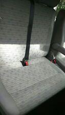 VW T5  Beifahrersitz, Doppelsitzbank, Place