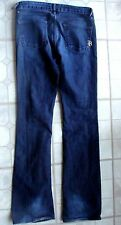 RICH AND SKINNY distressed sz 29 US skinny slimfit bootcut jeans well worn
