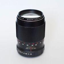 USED - Mamiya/Sekor Auto 135mm f/2.8 M42 Lens