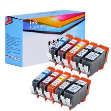 10 PK INK PGI-225 CLI-226 XL NON-OEM FOR CANON PIXMA ip4920 MX712 MX892 MG5120