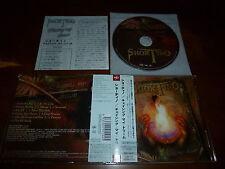 Paul Shortino / Chasing My Dream JAPAN+1 Mad Max Rough Cutt Badd Boyz OOP!!! *T