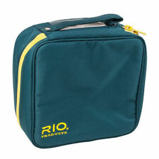 New Rio Headcase In Blue & Yellow - The Ultimate Shooting Head & Fly Line Case