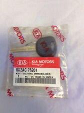 Genuine Kia Carens/Sportage Blank Key 0K2AC76201