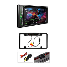 Pioneer 2 Din DVD//CD Player 6.2