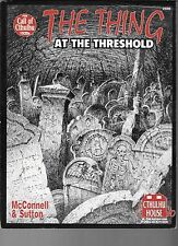 The Thing at the Threshold PB for Call of Cthulhu 1920s Role Playing Game