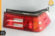 99-02 Mercedes R129 SL500 SL600 Right Passenger Side Tail Light Lamp OEM