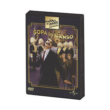 SOPA DE GANSO dvd
