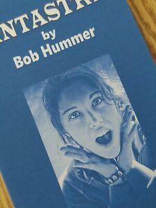 Fantastric by Bob Hummer (Mentalism, Impromptu Magic)