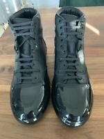 BALENCIAGA MULTIMATIERE ICON ICONIC HIGH-TOP SNEAKERS SHOES SCHUHE TRAINERS 43