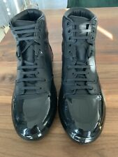 BALENCIAGA MULTIMATIERE Icon Iconic High-top Baskets shoes chaussures trainers 43