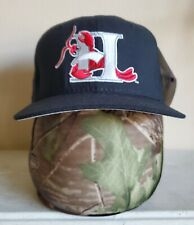 Hickory Crawdads minor league hat New Era snapback New with tags