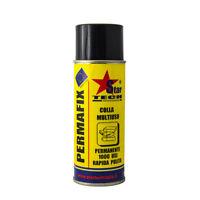 COLLA SPRAY PERMAFIX MULTIUSO STAR TECH 400 ml universale