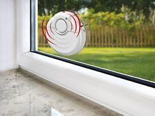 Glasbruchmelder GBA 2 B2 Glasbruchsensor Fensteralarm Alarmanlage