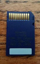 Sony 32 MB Memory Stick Duo Card - MSH-M32