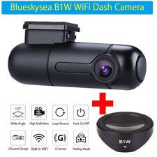 Mini B1W 1080P 360° Mini WiFi Capacitor Car Dash Cam DVR Camera Video W/ CPL AU