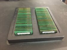 LOT OF 50 Samsung (DDR3-1066) 1 GB SO-DIMM 1066 MHz PC3-8500 DDR3 Memory