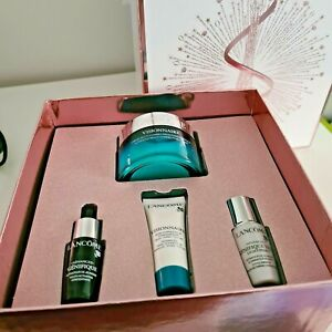 Lancome Visionnaire Gift Set: Multi-Correcting Cream -full size plus others
