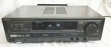 Technics SA-EX120 Stereo Audio Amplifier Receiver HiFi Separate GWO