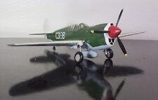 BUILT>1/72 WWII RAAF CURTISS P-40N WARHAWK