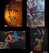 -=] SIDESHOW - The Amazing Spider-Man Premium Format Figure 1/4 [=-