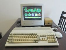 Amiga Commodore A500 PLUS  - FULL SYSTEM - TESTED & WORKING!