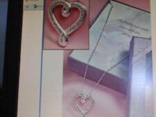 Pendant Necklace Mother Sentimental Heart