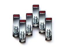BOSCH Spark Plugs BMW E36 316i 318i 320i 323i 328i GENU