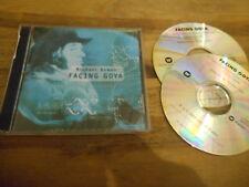 CD OST Michael Nyman / Victoria Hardie - Facing Goya (28 Song) Promo WARNER jc