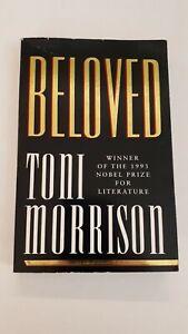 Beloved by Toni Morrison (Paperback, 1988)