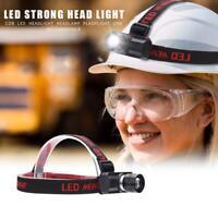 starnearbyuk USB wiederaufladbare LED Scheinwerfer Scheinwerfer 300 Lumen,