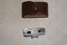 Vintage Watameter Rangefinder Camera Accessory, Working Condition